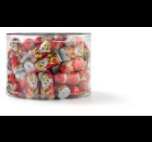 Cosmo mini sintjes silo 60 stuks x 15 gram
