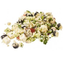 Couscous salade feta bak per 1 kilo