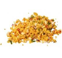 Couscous salade kip bak per 1 kilo