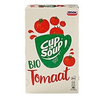 Cup A Soup bio tomaat 20 zakjes