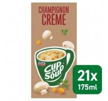 Cup A Soup champignon 21 zakjes
