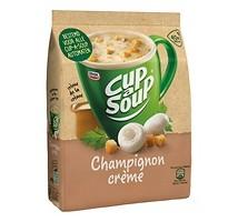 Cup A Soup champignon zak 40 porties