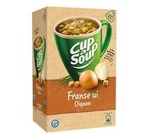 Cup A Soup franse ui 21 zakjes