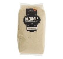 Daendels amandel poeder zak 1 kilo