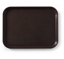 Cambro dienblad bruin 345 x 265 mm per stuk