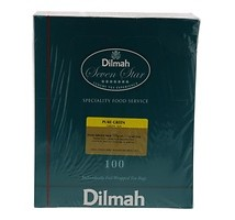 Dilmah pure green tea 100 x 1,5 gram