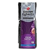 Douwe Egberts cacao fantasy zak 1 kilo