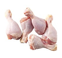 Drumsticks naturel per kilo