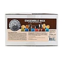 A.M. koekjesmix ensemble 150 stuks