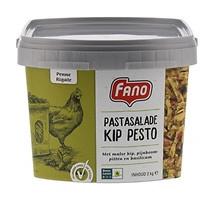 Fano pasta salade kip pesto emmer 2 kilo