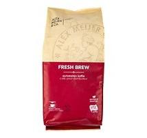 A.M koffie fresh brew zak 1 kilo