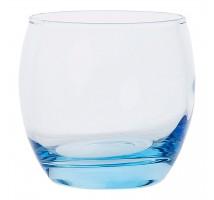 Arcoroc salto ice bleu glazen 32 cl per 6 stuks