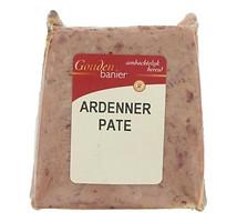 Gouden banier Ardenner pate 150 gram