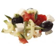 Griekse salade 1 kilo