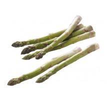 Asperge groen extra large 450 gram
