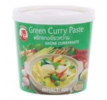 Cock groene curry pasta pot 400 gram