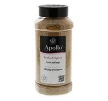 Apollo gyros kruiden bus 500 gram