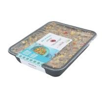 Henri quinoa met groenten bak 1 kilo
