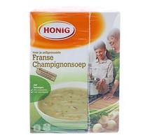 Honig franse champignon soep12 x 64 gram