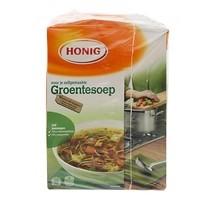 Honig groenten soep 6 borden 12 stuks