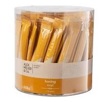 A.M honingsticks silo 76 stuks x 8 gram