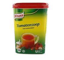 Knorr automaten soep tomaat bus 1 kilo