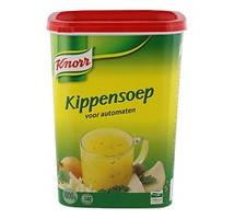 Knorr automaten soep kip bus 1 kilo