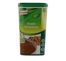 Knorr bruine bonen soep 12 liter