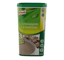 Knorr champignon soep 17 liter
