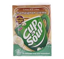 Cup A Soup champignon 12 x 3 zakjes