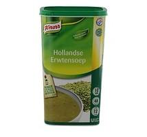 Knorr hollandse erwtensoep 12 liter