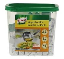 Knorr kippenbouillon blokjes 660 gram