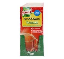 Knorr drink bouillon tomaat 10 x 5 sticks