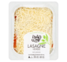 Daily chef lasagne verde bak 400 gram