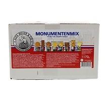 A.M. koekjes monumentenmix 150 stuks