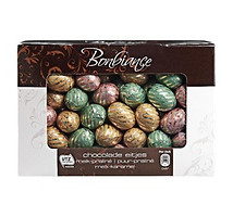 Bonbiance chocolade paas eitjes melk praline 2 kilo
