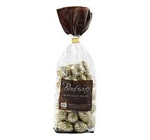 Bonbiance chocolade paas eitjes wit 250 gram