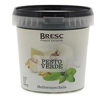 Bresc groene pesto verde 450 gram