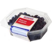 Tovano rozijnen blauw 200 gram