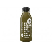I'm fruity smoothie veggie green 6 stuks x 250 ml