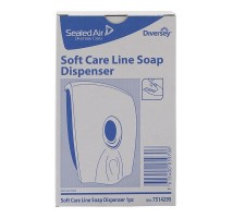 Dispencer soft care zeep per stuk