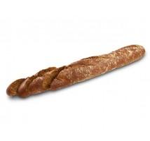 Bakker stokbrood tarwe bruin per stuk