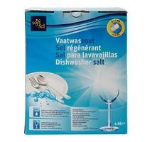 Soft sel vaatwaszout doos 4 kilo