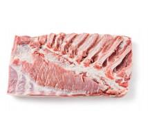 Varkens buikspek met zwoerd zonder been per kilo