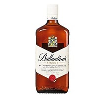 Ballantine whisky 70 cl