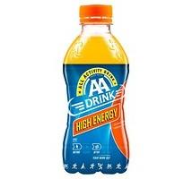 AA drink sportdrank high energie 24 x 33 cl